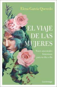 El viaje de las mujeres - Elena Garcia Quevedo