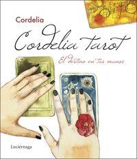 Cordelia Tarot - Cordelia
