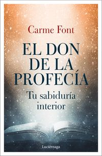 DON DE LA PROFECIA, EL