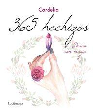 365 Hechizos - Cordelia