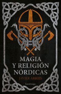 MAGIA Y RELIGION NORDICAS