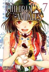 Children Of The Whales 7 - Abi Umeda