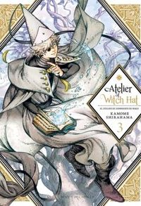 Atelier Of Witch Hat 3 - Kamome Shirahama