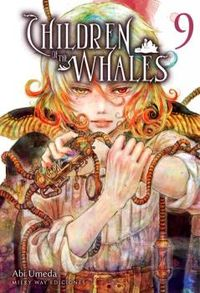 Children Of The Whales 9 - Abi Umeda