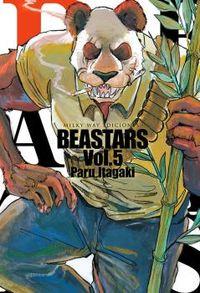 Beastars 5 - Paru Itagaki