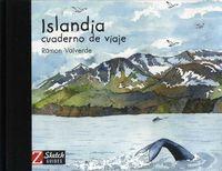 Islandia - Cuaderno De Viaje - Ramon Valverde