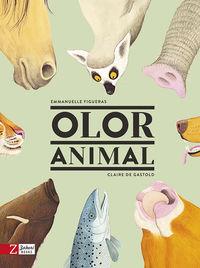 OLOR ANIMAL (CATALAN)