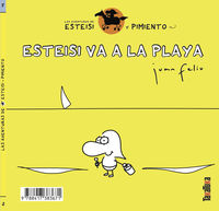 AVENTURAS DE ESTEISI Y PIMIENTO, LAS 2