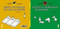 AVENTURAS DE ESTEISI Y PIMIENTO, LAS 6