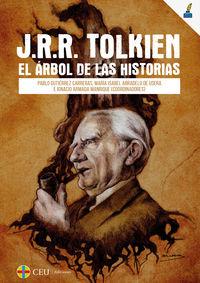 J. R. R. TOLKIEN - EL ARBOL DE LAS HISTORIAS