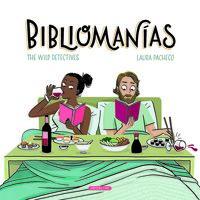 BIBLIOMANIAS