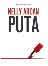 puta - Nelly Arcan