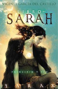 LIBRO DE SARAH 4 - PRINCIPIO Y FIN