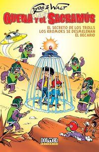 QUENA Y EL SACRAMUS 5