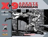 Agente Secreto X-9 Corrigan 2 (1968-1970) - Al Williamson / Archie Goodwin