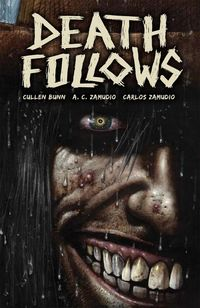 Death Follows - Cullen Bunn
