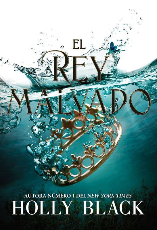 REY MALVADO, EL (LOS HABITANTES DEL AIRE 2)