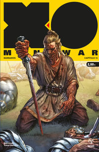 Xo Manowar 15 - Matt Kindt