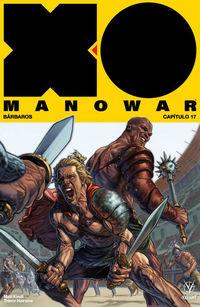 Xo Manowar 17 - Matt Kindt