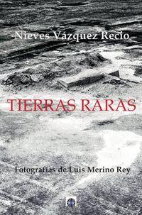 TIERRAS RARAS