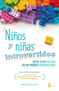 Niños Y Niñas Introvertidos - Christine Fonseca