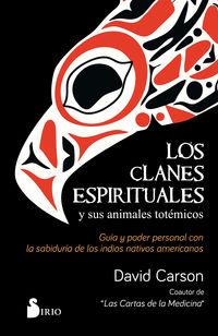 CLANES ESPIRITUALES, LOS