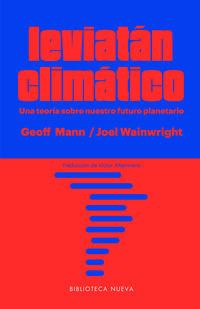 LEVIATAN CLIMATICO
