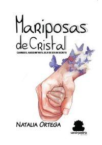 MARIPOSAS DE CRISTAL