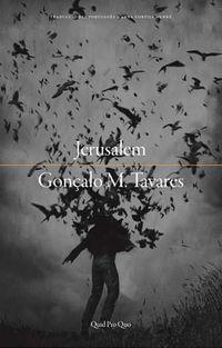 Jerusalem - Gonçalo M. Tavares