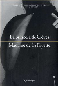 La princesa de cleves - Madame De La Fayette