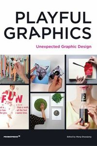 PLAYFUL GRAPHICS - UNEXPECTED GRAPHICS DESIGN