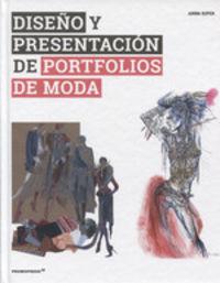 DISEÑO Y PRESENTACION DE PORTFOLIOS DE MODA