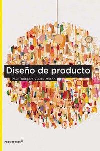 Diseño De Producto - Paul Rodgers
