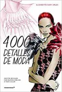 (2 ED) 4000 DETALLES DE MODA