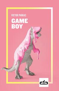 Game Boy - Victor Parkas