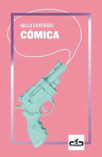 Comica - Abella Cienfuegos