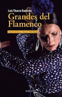 Grandes Del Flamenco - Luis Ybarra Ramirez