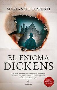 El enigma dickens - Mariano Fernandez Urresti