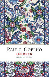 Secrets - Agenda Coelho 2020 - Paulo Coelho