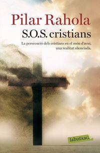 S. O. S. Cristians - Pilar Rahola