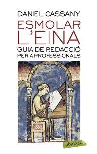 ESMOLAR L'EINA - GUIA DE REDACCIO PER A PROFESSIONALS