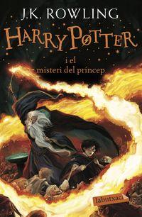 HARRY POTTER I EL MISTERI DEL PRINCEP