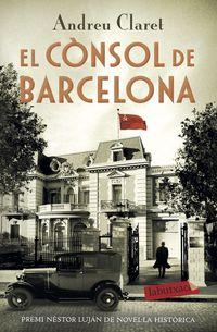 El consol de barcelona - Andreu Claret Serra