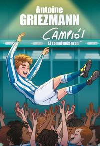 CAMPIO 6 - EL SOMNI MES GRAN