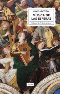 MUSICA DE LAS ESFERAS