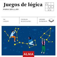 JUEGOS DE LOGICA PARA BRILLAR