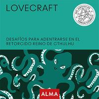 Lovecraft - Aa. Vv.