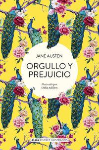 Orgullo Y Prejuicio - Jane Austen / Dalia Adillon (il. )