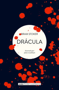 Dracula - Bram Stoker / John Coulhart (il. )