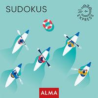 Sudokus Express - Aa. Vv.